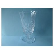 Waterford Lismore Flared Iced Tea/Water Glass