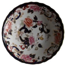 Masons Mandalay Multicolor Bowl C4828