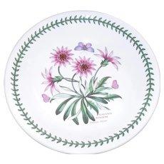 Portmeirion Botanic Garden Gazania Pasta Bowl