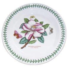 Portmeirion Botanic Garden Dinner Plate Magnolia