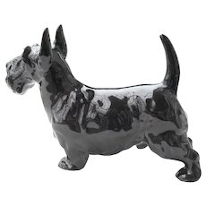 Royal Doulton Scottie Dog HN 1016 Figurine