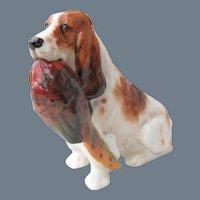 Royal Doulton Cocker Spaniel Pheasant HN 1029 Figurine