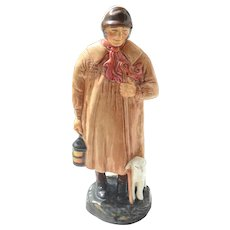 Royal Doulton The Shepherd HN 1975