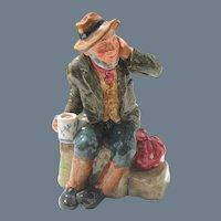 Royal Doulton 'Owd Willum' HN 2042 Figurine