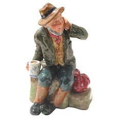 Royal Doulton 'Owd Willum' HN 2042 Figurine