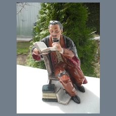 Royal Doulton The Professor HN 2281 Figurine