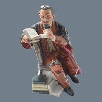 Royal Doulton The Professor HN 2281 Figurine