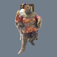 Royal Doulton Foaming Quart HN 2162 Figurine