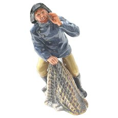 Royal Doulton Sea Harvest HN 2257 Figurine