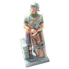 Royal Doulton The Centurion HN 2726 Figurine