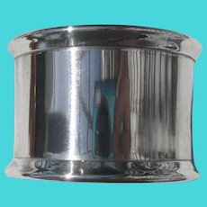 Gorham Sterling Silver Napkin Ring
