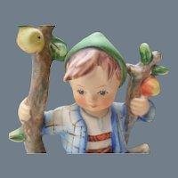 """Hummel 142/1 Apple Tree Boy Figurine 6"""""""
