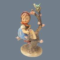 "Hummel Apple Tree Girl 141/1  6 3/8"""