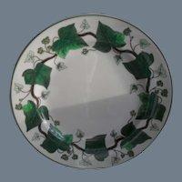 Vintage Wedgwood Napoleon Ivy Etruria & Barlaston Salad Plate