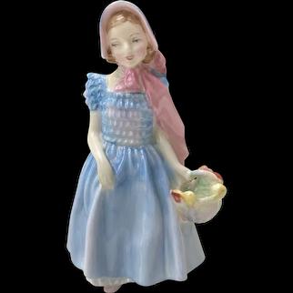 Royal Doulton Wendy HN 2109 Figurine