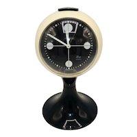 Mid Century Florn West Germany Alarm Clock
