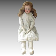 Antique Armand Marseille 370 Doll AM 5 DEP Doll