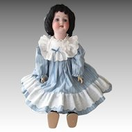 Antique Heubach 250.4. Koppelsdorf German Doll