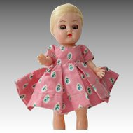 Vintage Doll outfit For Your Ginny Doll