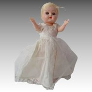 Vintage Doll Dress For Your Ginny Doll
