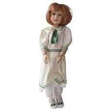 Vintage Sonja Hartmann Doll # 85