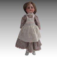 Antique SFBJ 60 Paris Doll.