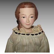 Vintage Abigail Adams 1978 Doll