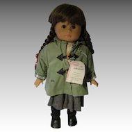Vintage Gotz Puppen Doll