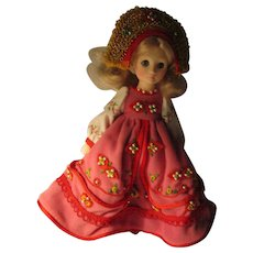 Vintage Suzanne Gibson Doll - Red Tag Sale Item
