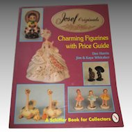 Josef  Original Charming Figures with Price Guides By Dee Harris Jim & Kaye Whitaker