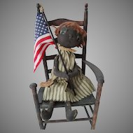 Vintage Artist Doll- My Little Sugar Doll