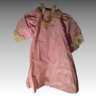 Vintage Doll or Baby Dress