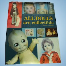 All Dolls Are Collectible By Angione / Whorton