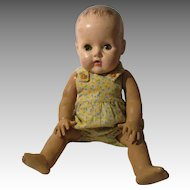 Vintage Jump Suit For Your Dy-Dee Doll