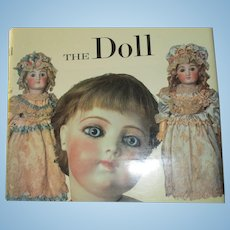 The Doll Book by Carl Fox and H Landshoff