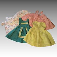Vintage Doll Clothes For Your Cissy Doll