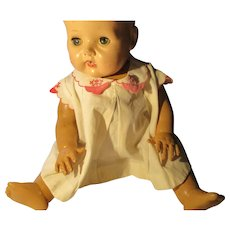 Vintage Dress For Your Dy-Dee Doll