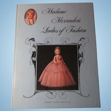 Madame Alexanders's Ladies Of Fashion.By Marjorie Victoria Sturges UHL