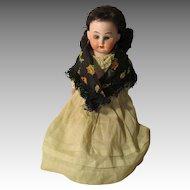 Antique Ernst Heubach 1902-9/0 Doll