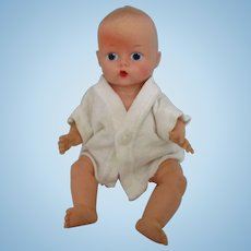 Vintage Vogue Ginnette Baby Doll