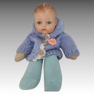 Vintage Madame Alexander Huggums Doll