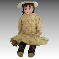 Antique COD 1776  7/0 DEP  Doll
