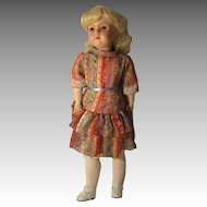 Antique Armand Marseille 390 A2/0xM Doll
