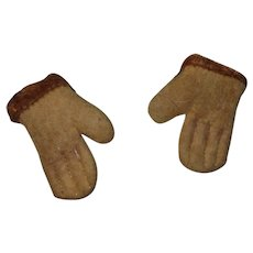 Vintage Hands For Your Cloth Doll