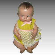 Baby Composition Doll