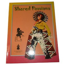 Shared Passion UFDC San Antonio Book