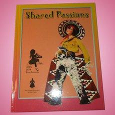 Shared Passion UFDC San Antonio Book