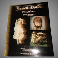 French Dolls In Color Third Series By Patricia R. Smith