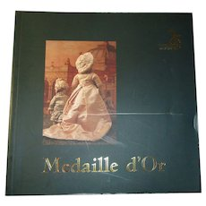 """Medaille d""""Or Book By Theriault"""