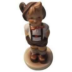 Jungbauer For Keeps Hummel Figure